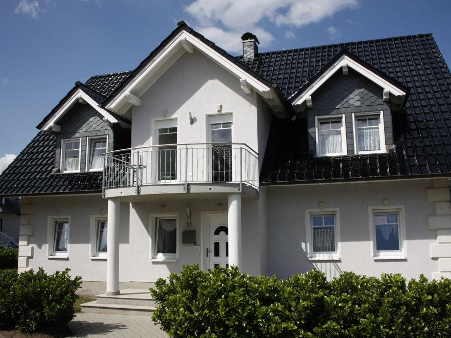 Apartmenthaus Rosenweg 17