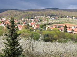 Ferienhaus Heidi Panoramablick