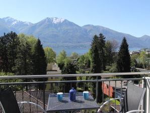 Ferienwohnung Casa Fontile