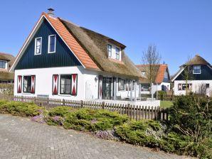 Ferienhaus Buitenplaats 138