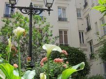 Ferienwohnung im Herzen von Paris