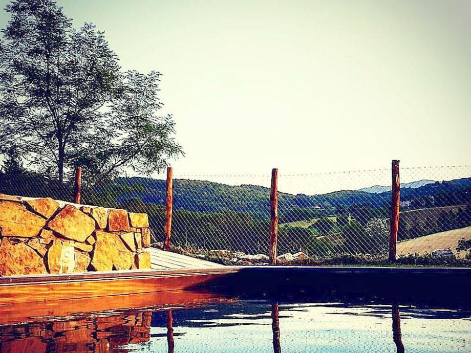 Außenaufnahme Fuoco in Contado Country House & Spa