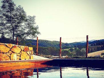 Ferienwohnung Fuoco in Contado Country House & Spa