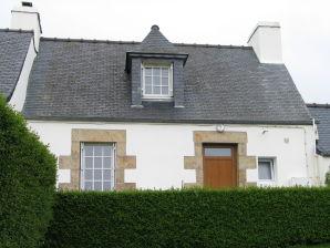 Ferienhaus FIN 148 in Plougasnou