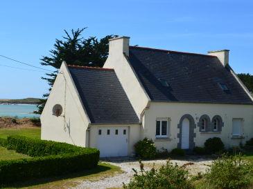 Ferienhaus FIN 204 in Guisseny