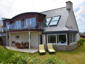 Ferienhaus FIN 269 in Cléder