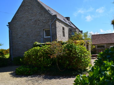 Ferienhaus 299 in Plougerneau