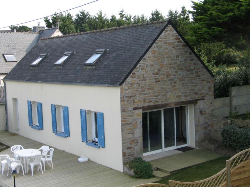 Ferienhaus FIN 324 in Plouguerneau