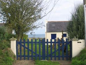 Ferienhaus FIN 341 in Plouguerneau
