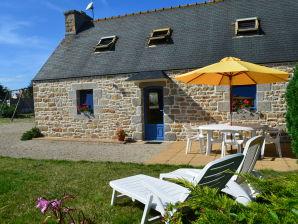 Ferienhaus FIN 344 in Cléder