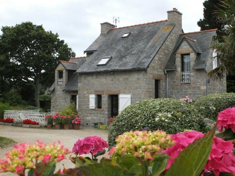 Ferienhaus CAM 061 in Pleumeur Bodou