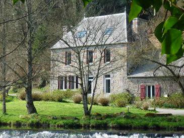 Ferienhaus CAM 078 in Ploubezre
