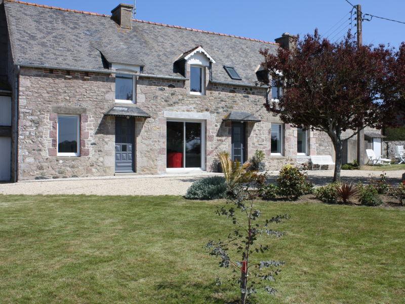 Ferienhaus CAM 096 in Plevenon