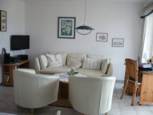 Apartment Apartment 1 im Haus Deichsfenne