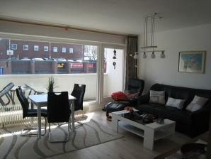 Apartment 59 im Haus Luv und Lee