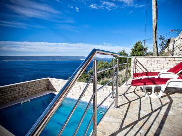 Ferienwohnung Mediterranea Apartement I