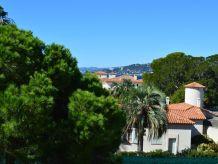 Ferienwohnung La Garoupe, Nest zum Wohlfühlen