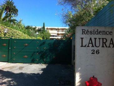 Ferienwohnung Residenz Laura - gemütlich
