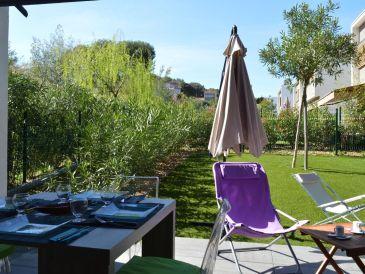 Neue Ferienwohnung in der Residenz Signature mit Pool
