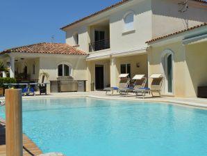 Villa Paradisio - individuell & traumhaft