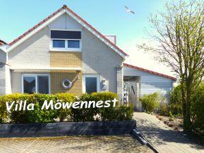 Ferienhaus Villa-Möwennest