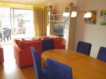 Apartment Silver Beach 4 - 201