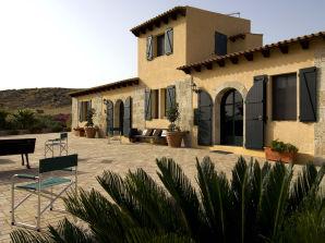 Villa Masseria Falamandrina