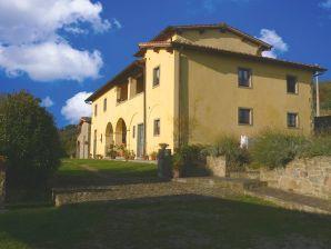 Ferienwohnung Casa Ronda