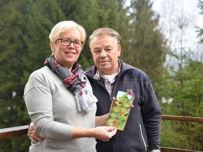 Ihr Gastgeber Elke Weigl