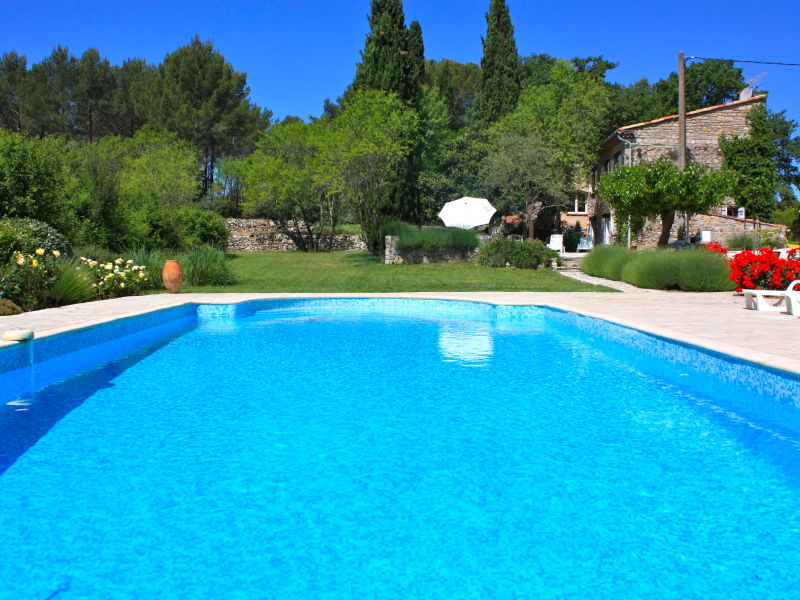 Holiday house Privat Stone- House with big  14 m x 6m Pool