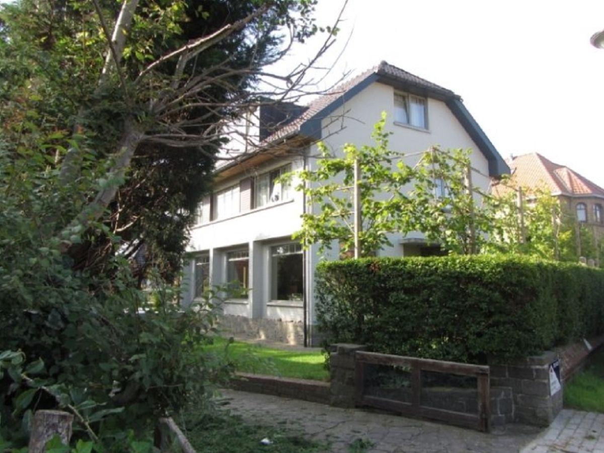 ferienhaus villa ter duinen belgische k ste. Black Bedroom Furniture Sets. Home Design Ideas