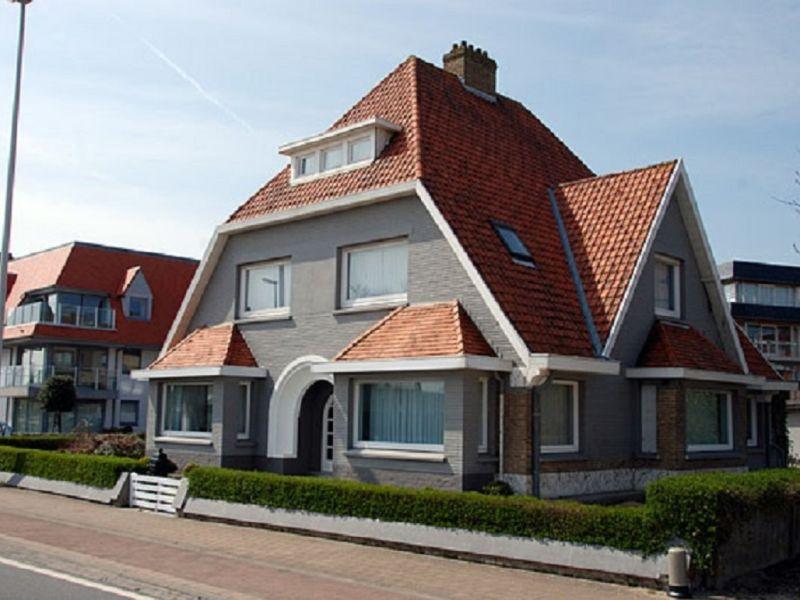 Ferienhaus Belloise de la Mer