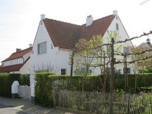 Ferienhaus Maria, De Haan