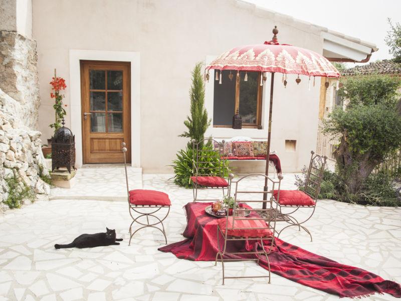 Ferienhaus Agrotourismo Can Kiko