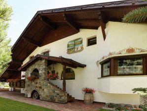 Ferienwohnung Landhaus Harald