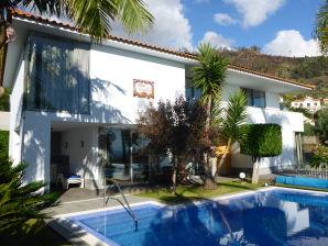 """Villa """"Abrigo da Madeira"""""""