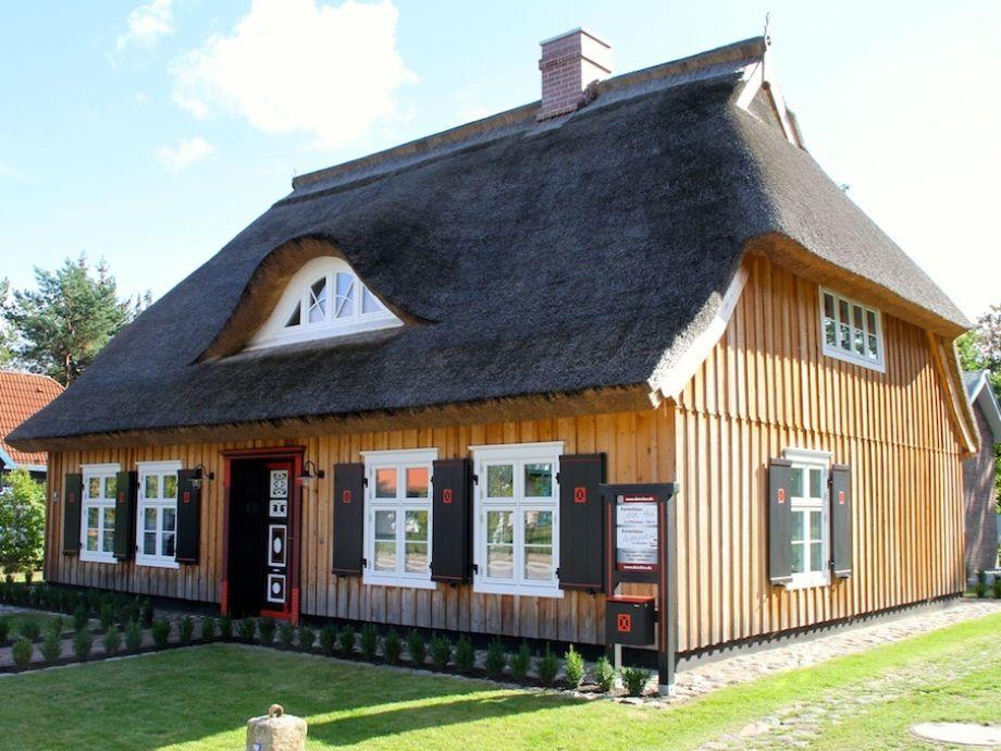 dat Hus - ein 150 Jahre altes Seefahrerhaus
