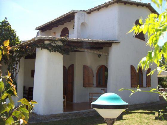 Wundersch nes ferienhaus direkt am meer sardinien for Sardinien ferienhaus am meer