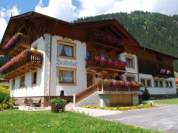 Ferienwohnung Brollerhof