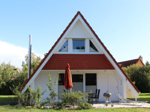 Ferienhaus Vogel Nordsee