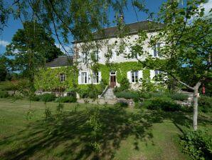 Landhaus La Chouette Qui Chante