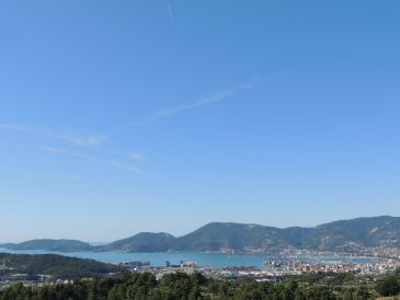 Ferienwohnung Le Rose-wenige Kilometer vom Meer