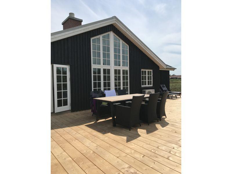 Ferienhaus Seaside 2