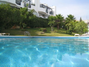 Apartment Penthaus Mijas Golf