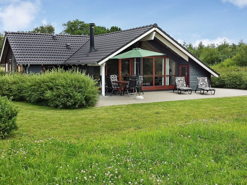 Ferienhaus Ansager, Haus-Nr: 35047