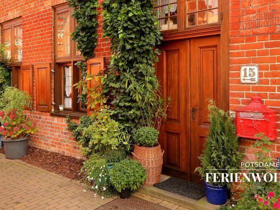Ferienwohnung Apartment im Holländischen Viertel