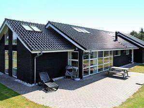 Ferienhaus Blåvand, Haus-Nr: 50540