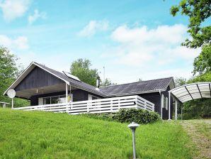 Ferienhaus Spøttrup, Haus-Nr: 61084