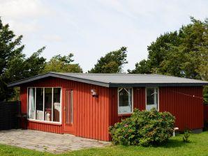 Ferienhaus Lemvig, Haus-Nr: 85905