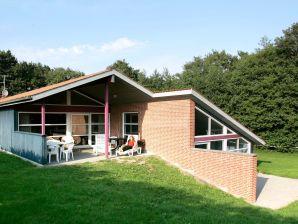 Ferienhaus Hadsund, Haus-Nr: 87407